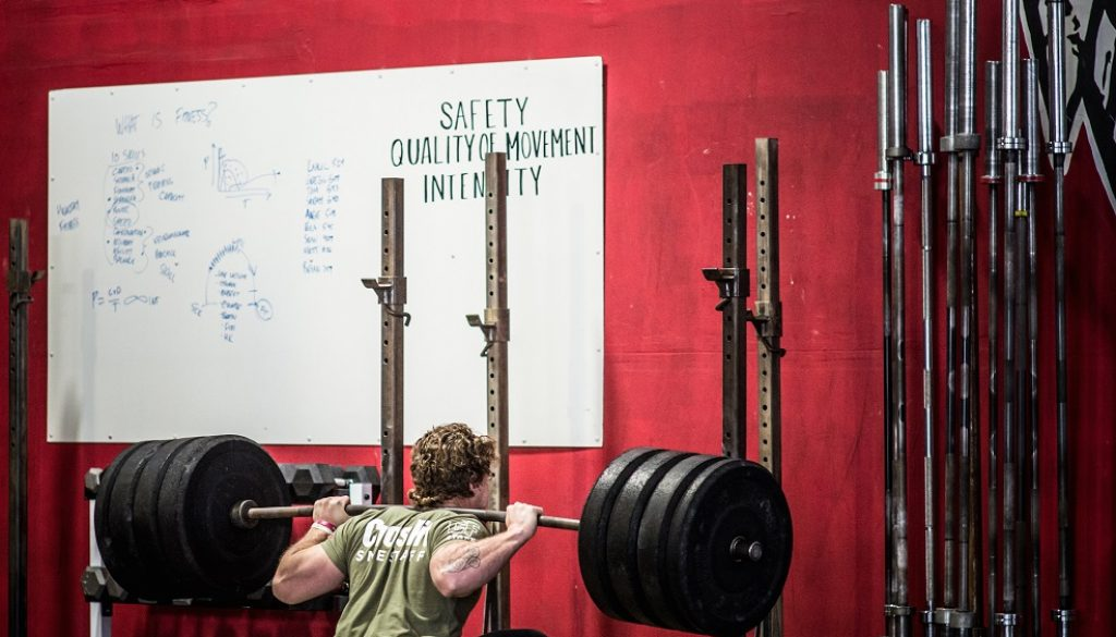Personal Training Selm