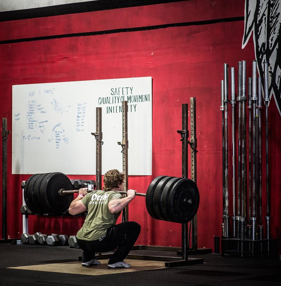 Fit durch Bodybuilding?