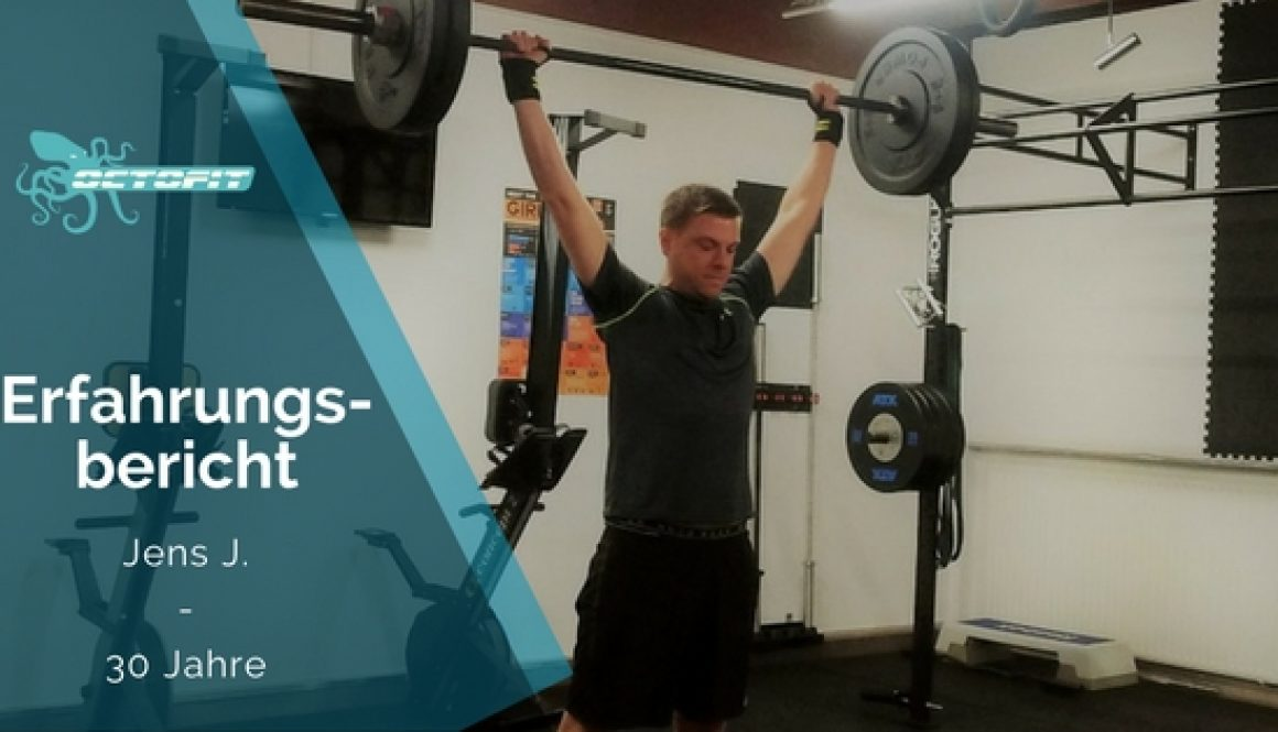 Bodybuilding Luenen Octofit