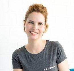 Claudia Jehmlich
