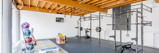 CrossFit Rogue Equipment Octofit Luenen Gallerie 5